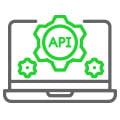 HTTP / HTTPS API