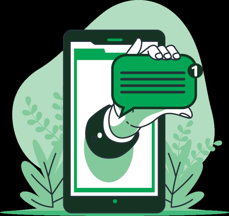 SMS Gateway with API